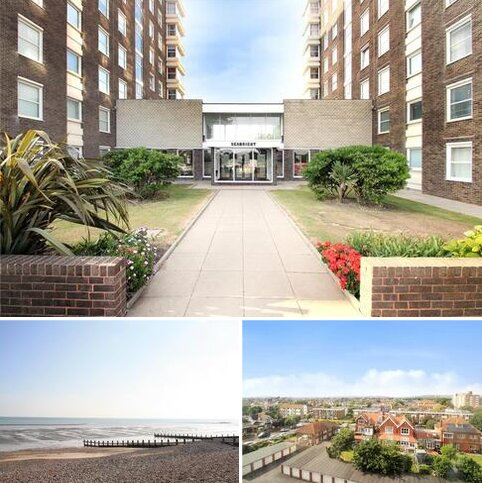 2 bedroom apartment for sale - Seabright, West Parade, Worthing, West Sussex