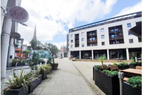 2 bedroom apartment to rent - Abbey Court, Priory Place, Coventry