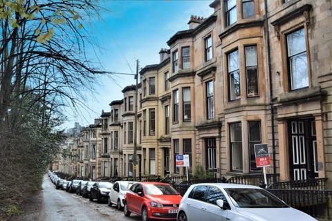 2 bedroom flat for sale - Bowmont Terrace, Ground Floor, Dowanhill, Glasgow, G12 9LP