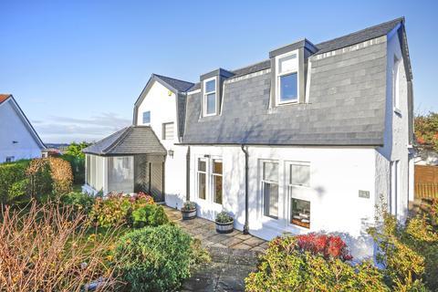 5 bedroom detached house for sale - 23 Riselaw Crescent, Braids, Edinburgh, EH10 6HN