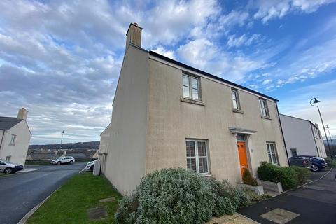 4 bedroom detached house - Heathland Way, Llandarcy, Neath, Neath Port Talbot. SA10 6FS