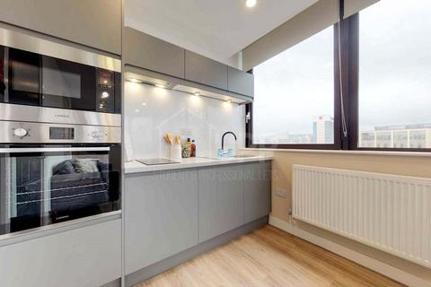 Studio to rent - Furnival Square, Sheffield, South   Yorkshire, S1