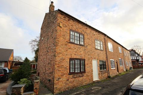 4 bedroom cottage for sale - Brow Cottages, Town Well, Frodsham, Cheshire, WA6
