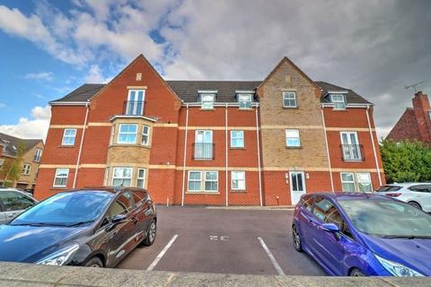 2 bedroom flat for sale - Ferncroft Walk, Chellaston, Derby, Derbyshire, DE73 6SA