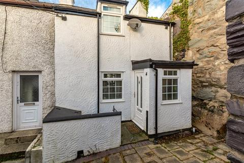 2 bedroom terraced house for sale - Pen Y Graig, Bethesda, Gwynedd, LL57