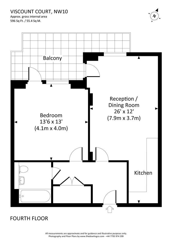 Floorplan: 37 viscount court...