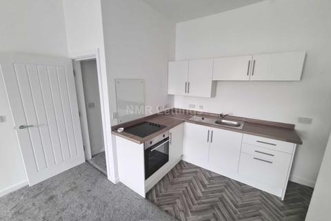 1 bedroom flat to rent - Rudyerd Street, North Shields