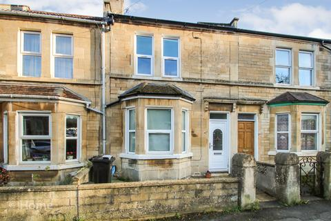 3 bedroom terraced house for sale - Millmead Road, Bath BA2