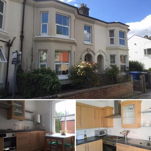 5 bedroom terraced house to rent - Brunswick Road, Norwich