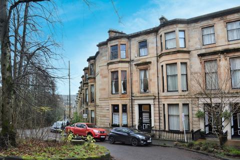 1 bedroom flat for sale - Bowmont Gardens, Flat 1, Dowanhill, Glasgow, G12 9LW