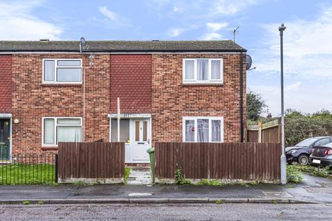 2 bedroom end of terrace house for sale - Clover Lane,  Aylesbury,  HP21
