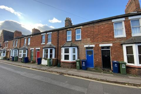 3 bedroom terraced house for sale - Oxford,  City,  OX2