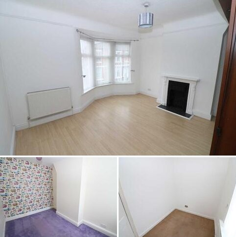 3 bedroom terraced house to rent - Well Brow Road, Liverpool