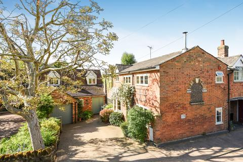 4 bedroom house to rent - High Street, Clophill, Bedfordshire, MK45