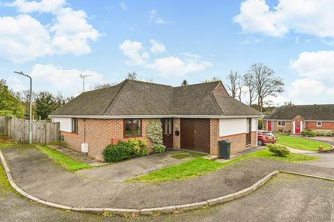 2 bedroom detached bungalow for sale - THE CHESTNUTS, SMEETH, ASHFORD TN25