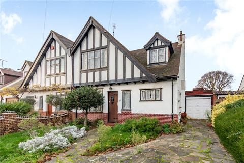 3 bedroom semi-detached house for sale - Leasway, Upminster, RM14