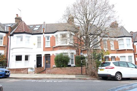 3 bedroom terraced house for sale - Victoria Road, Alexander Palace, London N22