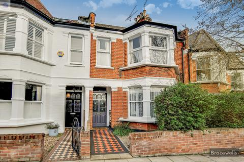 3 bedroom terraced house for sale - Victoria Road, Alexandra Palace, London N22