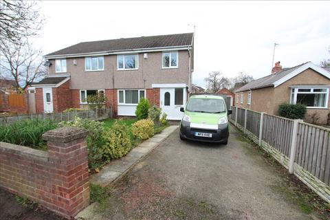 4 bedroom semi-detached house for sale - Woodland Road, Whitby