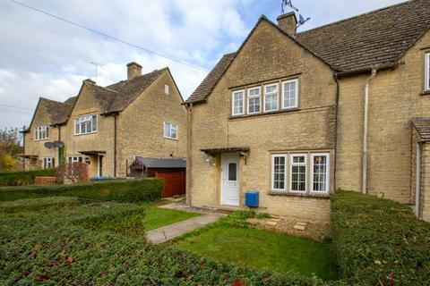 2 bedroom semi-detached house to rent - The Gassons, Filkins, Lechlade, Gloucestershire, GL7
