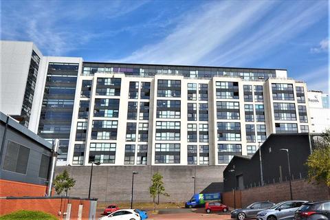 1 bedroom flat for sale - Stobcross St , Finnieston, G3