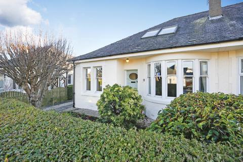 3 bedroom semi-detached house for sale - 16 Craiglockhart Bank, Craiglockhart, Edinburgh, EH14 1JH