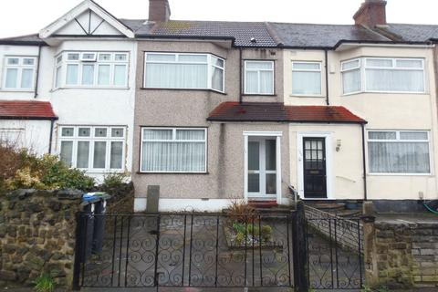 3 bedroom terraced house to rent - Newbury Avenue, EN3