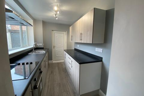 3 bedroom end of terrace house to rent - Cartmell Terrace, Darlington DL3