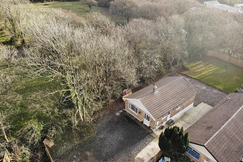 3 bedroom detached bungalow for sale - Woodlands Park, Kenfig Hill, Bridgend, Bridgend County. CF33 6EB