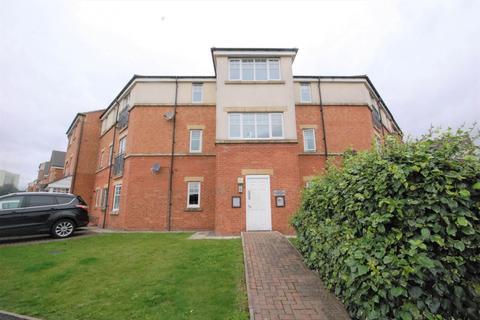 2 bedroom flat to rent - Sanderson Villas, Gateshead