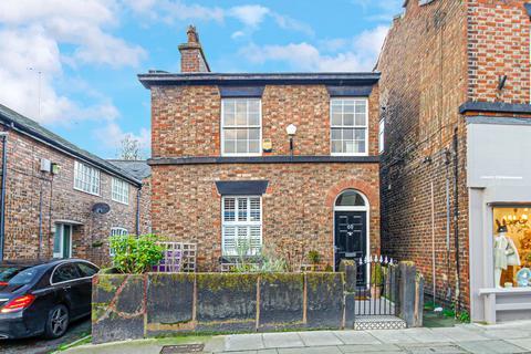 2 bedroom detached house for sale - Allerton Road, Woolton Village, Liverpool, L25