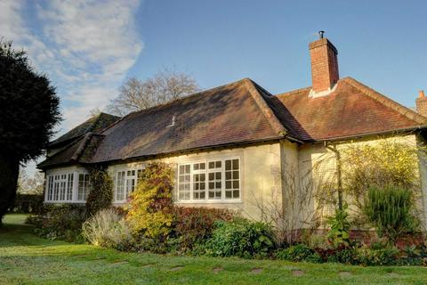 1 bedroom cottage to rent - The Annex, Meadow Cottage, Christmas Common