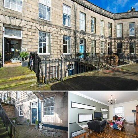 5 bedroom flat for sale - Claremont Crescent, Edinburgh, EH7