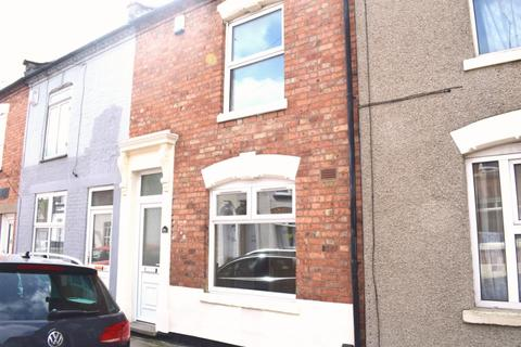 2 bedroom terraced house to rent - Talbot Road, , Northampton, NN1 4HZ