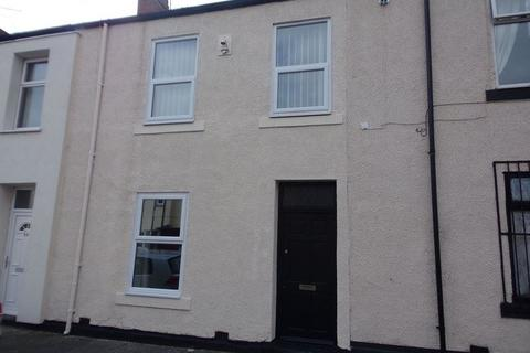 2 bedroom terraced house - Delaval Terrace, Blyth, Northumberland, NE24 1DL