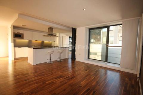 2 bedroom apartment to rent - Budenberg Haus 1, Woodfield Road, Altrincham