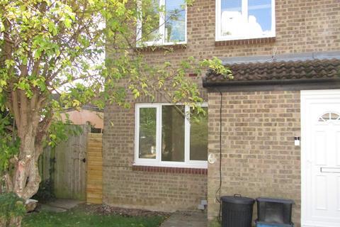 2 bedroom ground floor maisonette to rent - Andrew Close