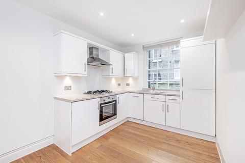 1 bedroom flat to rent - Block D, Ossington Buildings, Marylebone, London, W1, W1U