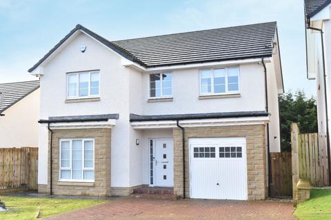 4 bedroom detached house to rent - MacGillivray Avenue, Torrance, Glasgow, G64 4BJ