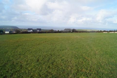 Land for sale - Tanygroes, Cardigan, Ceredigion SA43 2JE