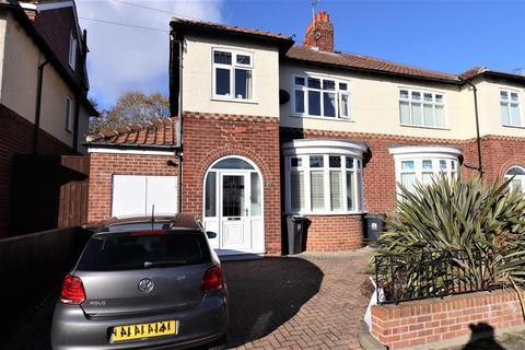 3 bedroom semi-detached house for sale - Ravensdale Road, Darlington, DL3 8EA