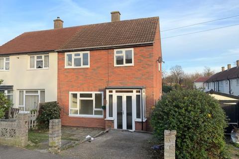 3 bedroom semi-detached house to rent - 62 Tarnworth Road Harold Hill
