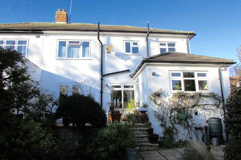 4 bedroom semi-detached house for sale - Highfield Crescent, Hornchurch