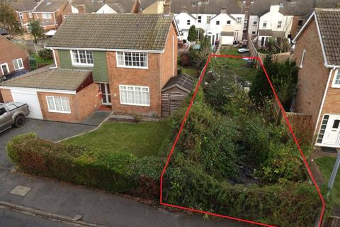 Land for sale - Cemetery Road, Houghton Regis, Dunstable, Bedfordshire, LU5