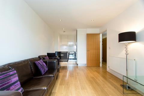 1 bedroom apartment to rent - Baquba Building, The Silkworks, Lewisham SE13
