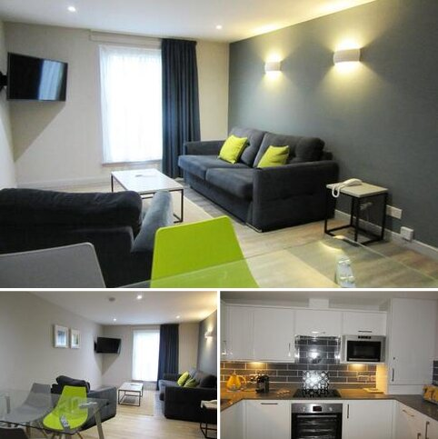 2 bedroom flat to rent - Grove Street, Haymarket, Edinburgh, EH3 8AB