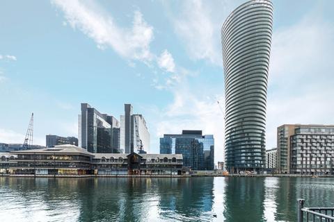 Studio - Arena Tower, Crossharbour Plaza, Canary Wharf E14