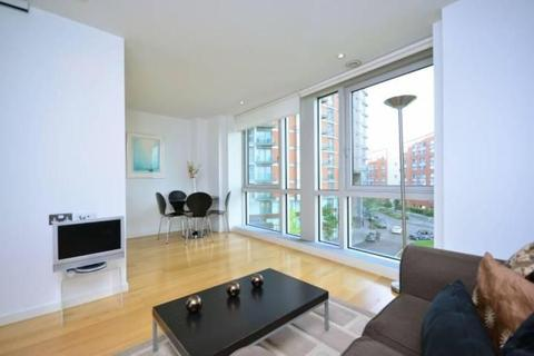 Studio - Ontario Tower, Fairmont Avenue, Canary Wharf E14