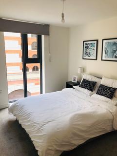 1 bedroom apartment to rent - Apartment 113, 60, Sheepcote, Birmingham B16