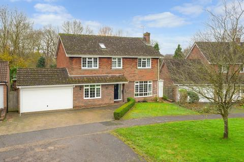 4 bedroom detached house for sale - Copper Tree Court, Loose, Maidstone, ME15